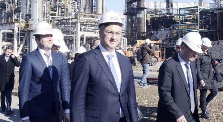 Plenković u izbornoj godini sprema ultimatum MOL-u
