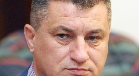 HDZ tvrdi da načelnik optužen za silovanje nije njihov član