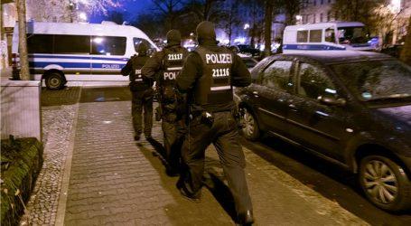 NJEMAČKA Uhićeno 11 osumnjičenih za pripremu atentata