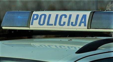 Putnik u kombiju poginuo u Madžarima