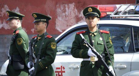 Muškarac se automobilom zaletio u pješake u Kini, šest mrtvih