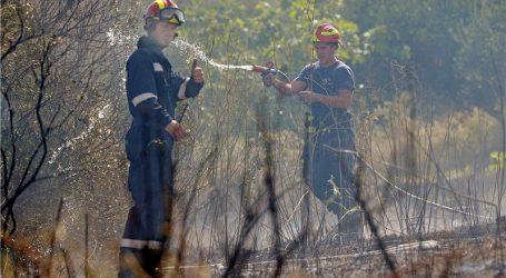 Otac i sin u Dućama ozlijeđeni u požaru