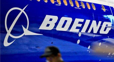 MAX 737 Boeing poziva pilote i regulatore na sastanak