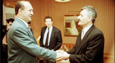 Opasnost od zastare istrage ubojstva BiH doministra Leutara
