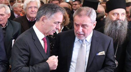"""BANDIĆ """"Ne bu Pupovac izišel iz koalicije"""""""
