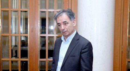 """PUPOVAC """"Razmišljam o odlasku iz koalicije s HDZ-om"""""""