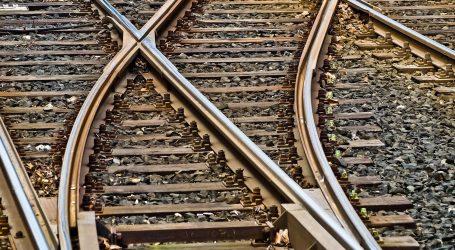 Sudar željeznica u Brnu, 21 osoba ozlijeđena