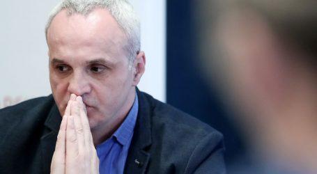 NOVINARSKO 'DOSTA' Osam zahtjeva protiv cenzure
