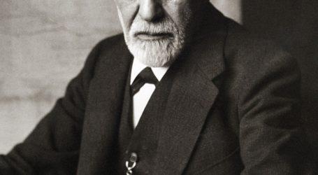 U Beču otvorena izložba o životu i radu Sigmunda Freuda