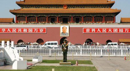 Kina povećava vojni proračun za 7,5 posto