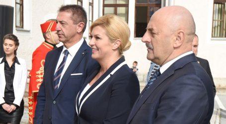 """MILINOVIĆ """"Starčević drži ključeve većine u županiji"""""""