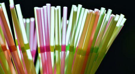 EU zabranjuje plastiku za jednokratnu upotrebu