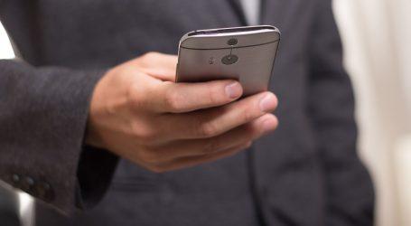 Na traženje DIP-a blokiran broj s kojeg su se slali SMS-ovi za kupnju glasova