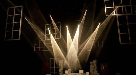 Otvoren 12. Međunarodni festival kazališnih akademija Dioniz