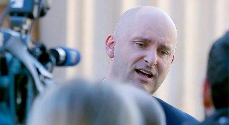 POČINJE RASPLET AFERE TOLUŠIĆ Policija podnosi kaznenu prijavu protiv Krune Grlevića