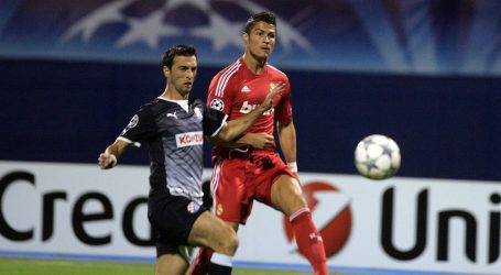 "TONEL ""Benfica i dalje blagi favorit protiv Dinama"""