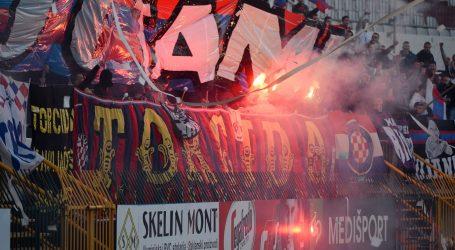 Hajduk u finišu slomio Rudeš – 3:0