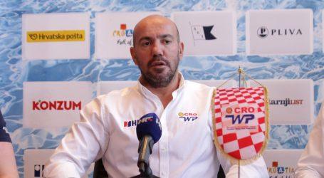 Utakmica protiv Srbije u Sisku važna je za prestiž i samopouzdanje