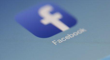 Facebook mijenja strategiju radi veće zaštite privatnosti
