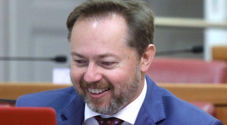 "VARGA ""Neću vratiti mandat SDP-u!"""