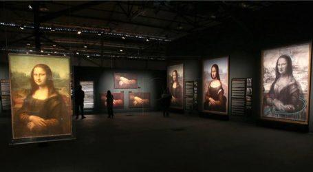Pariz i Rim obilježavaju 500 godina da Vincijeve smrti