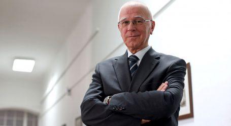 Umro istaknuti hrvatski psihijatar Vlado Jukić
