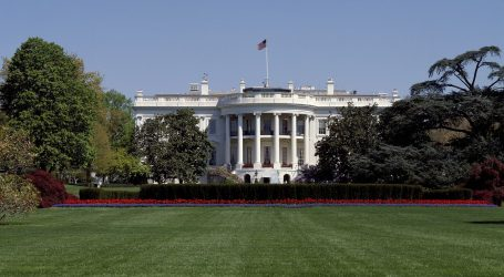 Jedna osoba poginula i pet ozlijeđenih u pucnjavi nedaleko Bijele kuće