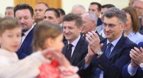 """Z. MARIĆ """"Hrvatska se zauzima za produbljivanje eurozone"""""""