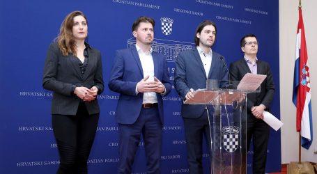 """""""Kaznene prijave protiv Debeljaka, Vrdoljaka, Oreškovića i Milanovića"""""""