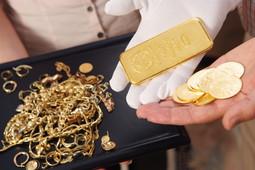 Hrvati prodaju Slovencima zlato jer ih doma potkradaju