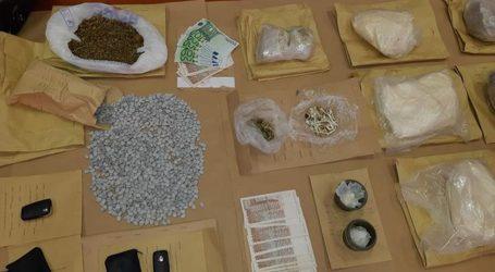 POLICIJSKA AKCIJA Pas As pronašao bačvu punu droge