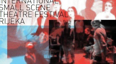 Osam predstava na Međunarodnom festivalu malih scena Rijeka