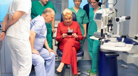 PRVA DONALDOVA ŽENA Ivana Trump operirala oči u Hrvatskoj