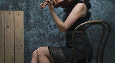 Makedonka Andrijana Janevska prvi put pjeva na hrvatskom