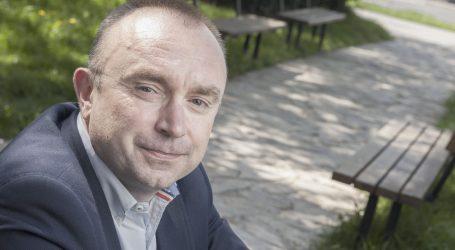 ŠALAJ 'Ako želi pobijediti HDZ, ljevica mora mobilizirati građane'