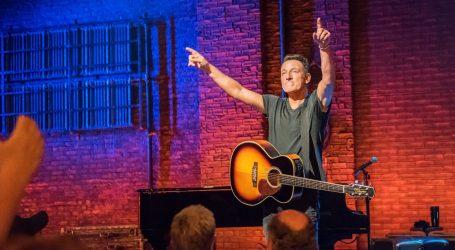 VIDEO: Bruce Springsteen nastavlja stvarati odličnu glazbu