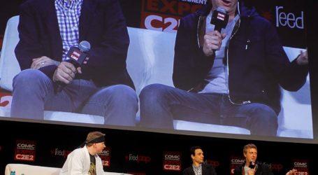 VIDEO: Ralph Macchio htio da se nastavi priča o Danielu LaRussou