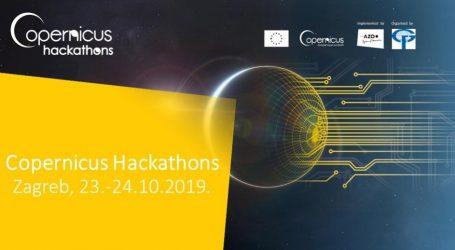 Natjecanje u stvaranju aplikacija u europskom programu Copernicus