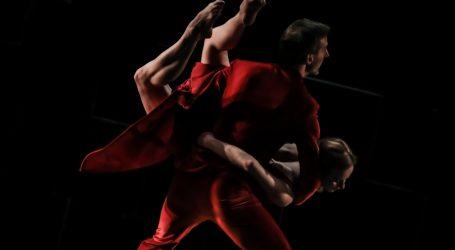 'Heroj je umoran/Hero is tired' u koprodukciji riječkog Baleta i Muzičkog biennala
