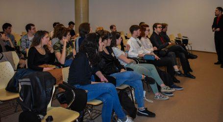 """Studentski simpozij: """"U nekim razdobljima nacionalizam postaje još aktualniji"""""""