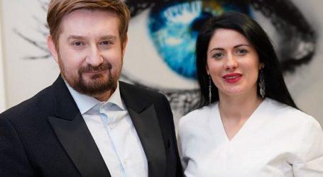Dalibor Petko riješio problem s vidom i pritiskom u očima