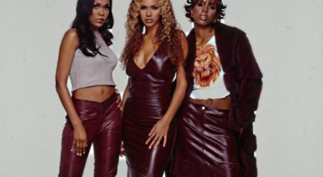 Mathew Knowles radi na mjuziklu o grupi Destiny's Child