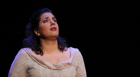 Diana Haller počasna je članica ansambla riječke Opere
