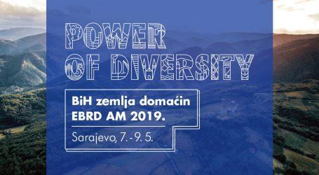 Investicijska konferencija i poslovni forum EBRD-a u Sarajevu