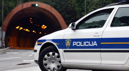 TUNEL SVETI ROK: Jedna osoba poginula u prometnoj nesreći