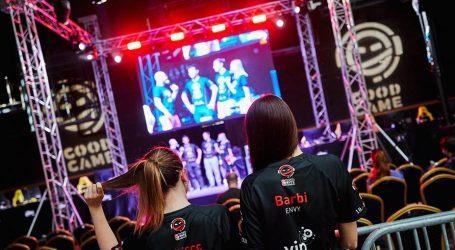 VIDEO: Natjecateljski timovi spremni za Good Game Zagreb