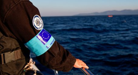 Granična i obalna straža EU-a s 10.000 pripadnika do 2027.