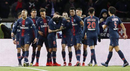 LIGUE 1 Drugi uzastopni poraz PSG-a