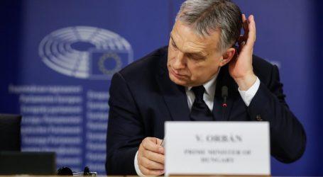 """Mađarski nadbiskup ogradio se od Orbanove """"kršćanske"""" politike"""