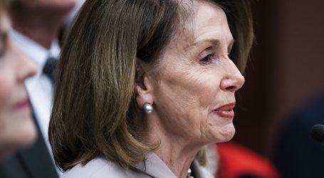 Pelosi odbija ideju pokretanja Trumpova opoziva